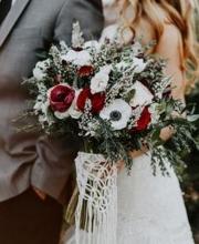 Χριστουγεννιατικος Γαμος