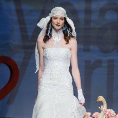 dcd6a9357748 Τα νυφικά φορέματα αποτελούν κλασική αξία και η κάθε νύφη θέλει να διαλέξει  το καλύτερο για το δικό της παραμυθένιο γάμο! Ωστόσο